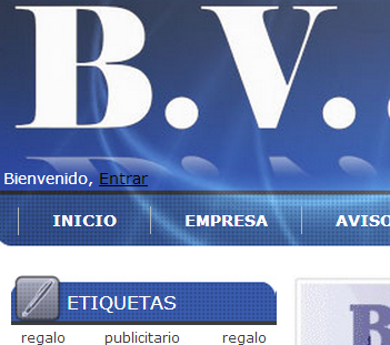 Boutique prestashop BV Corporation
