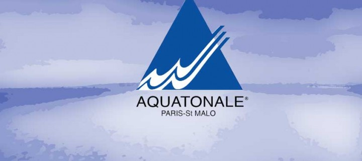 Propositions design produits pour Aquatonale